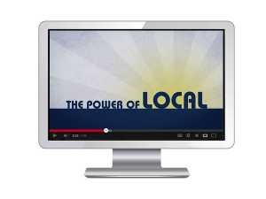 Power of Local Video
