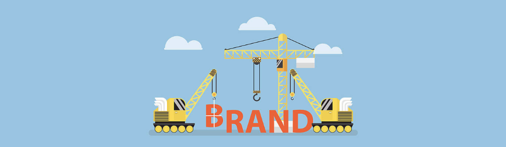 WHY A BRAND, NOT JUST A LOGO, IS VITAL TO THE BOTTOM LINE
