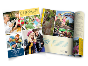 DuPage Visitors Bureau