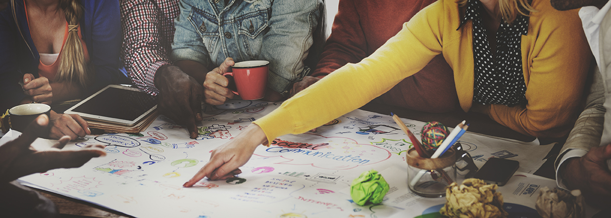 6 Benefits of Hiring Outside Creative Services
