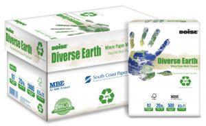 Boise Diverse Earth