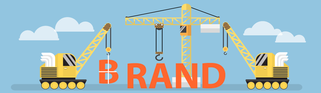 WHY A BRAND, NOT JUST A LOGO, IS VITAL TO THE BOTTOMLINE
