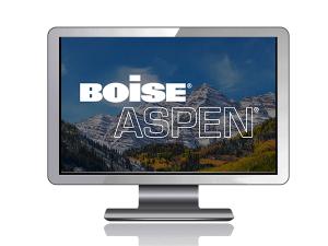 Boise ASPEN