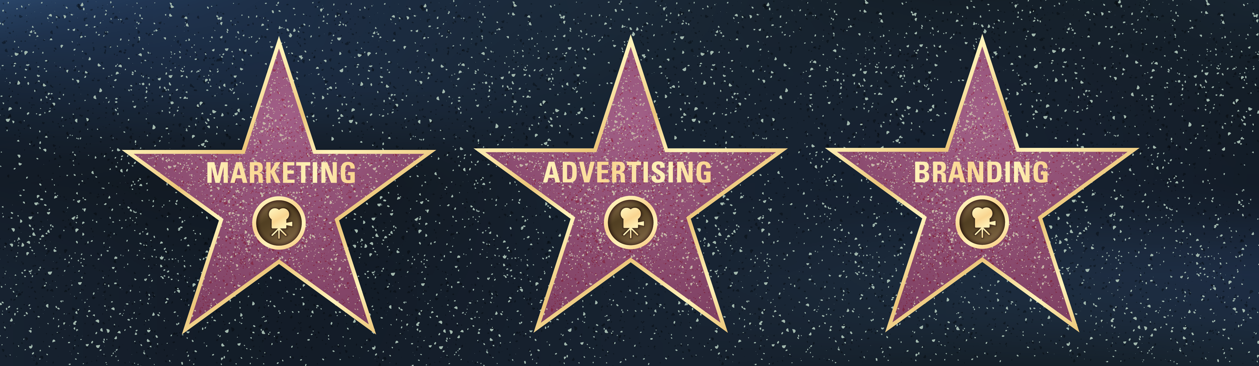 What is the Difference Between Marketing, Advertising and Branding?