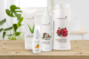 Naturelements Packaging